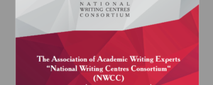 academic writing conference 2019