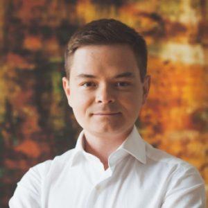 Paramonov Sergey