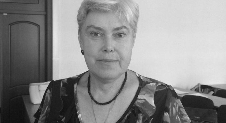 Соловова Е.Н.